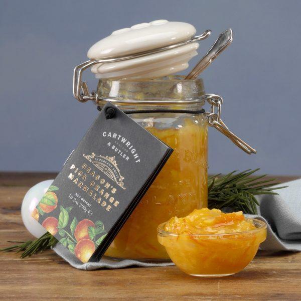 Cartwright & Butler Season's Pick Orange Marmalade-3908