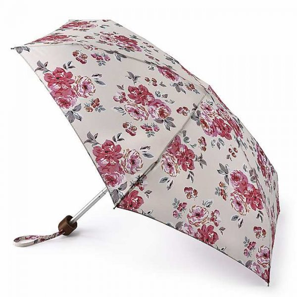Cath Kidston Brampton Bunch Handbag Umbrella -0