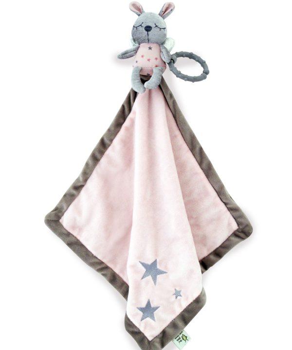 Little Bird Told Me Fae Fairy Comforter -3862