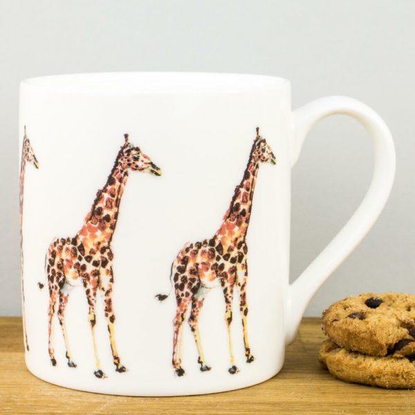 Madeleine Floyd Giraffe Mug-0