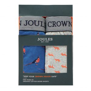 joules mens game boxers