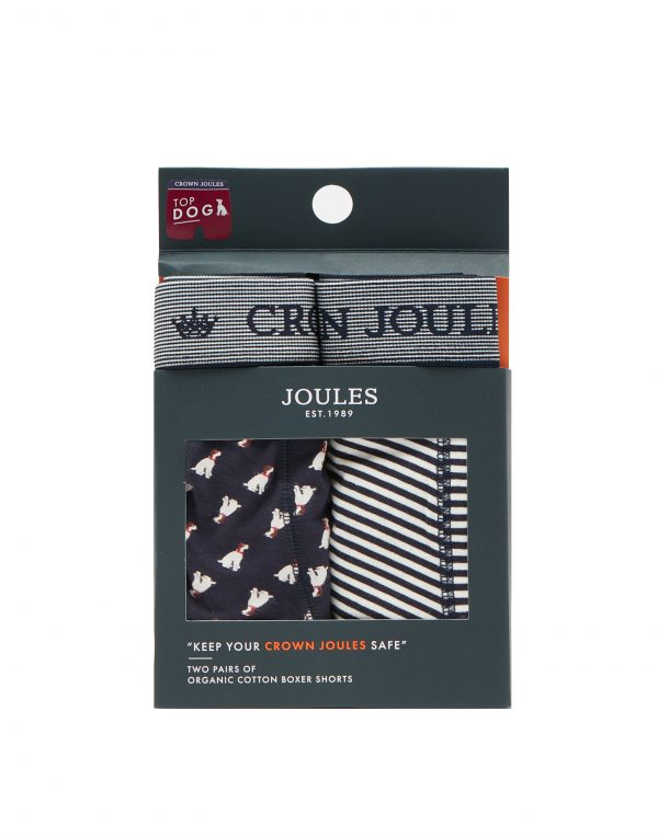 joules top dog mens boxers
