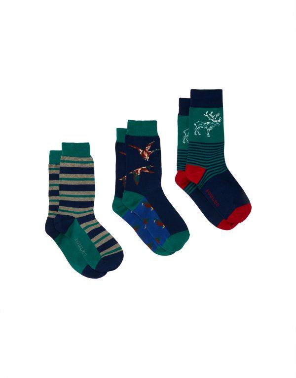 joules mens game socks
