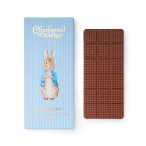 charbonnel peter rabbit milk chocolate