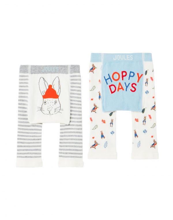 Joules Peter Rabbit lively leggings