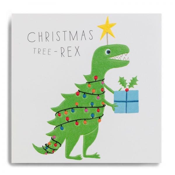 janie wilson dinosaur card