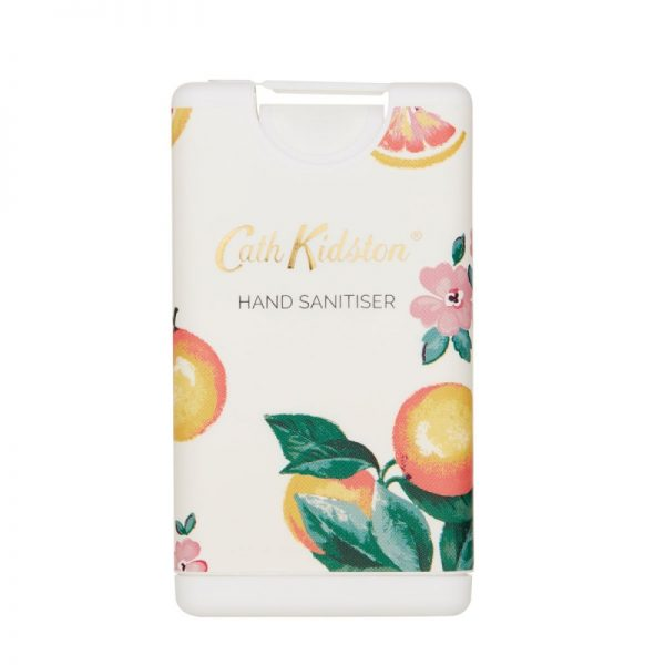 cath kdiston grapefruit hand sanitiser