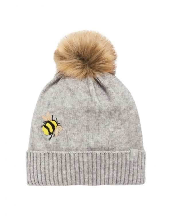 joules bee hat