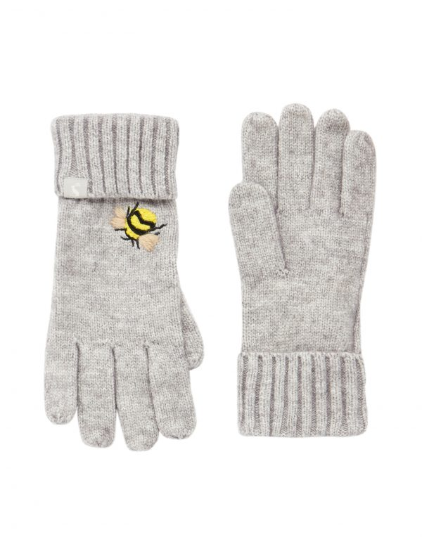 joules bee gloves