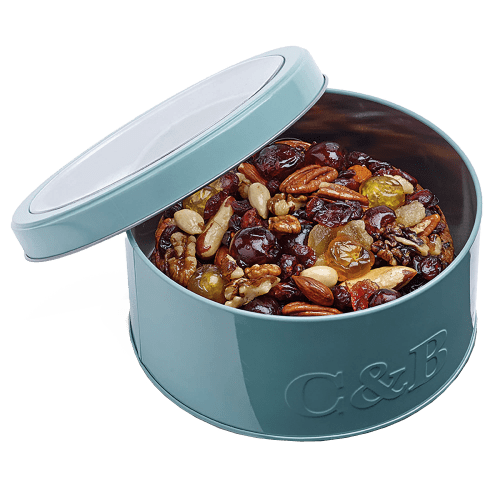 cartwright and butler fruit cake