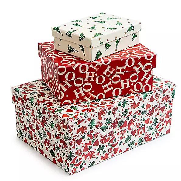 emma bridgewater joy christmas boxes