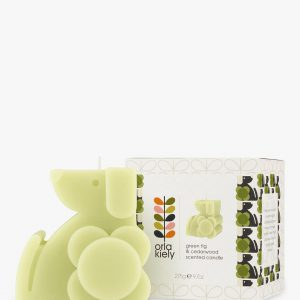 orla kiely fig candle