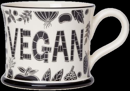 moorland vegan mug