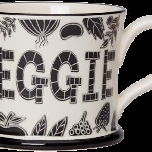 moorland veggie mug