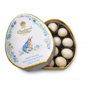 charbonnel peter rabbit easter eggs