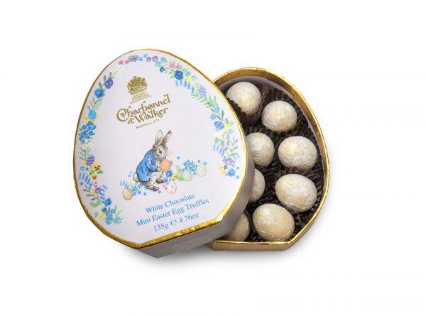 charbonnel peter rabbit easter eggs