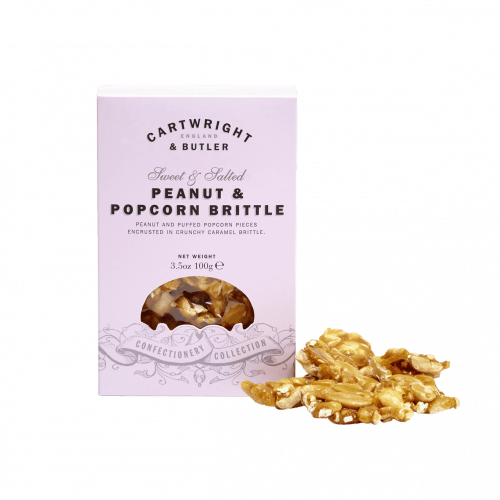 cartwright and butler peanut brittle