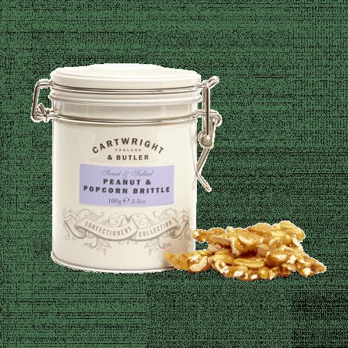cartwright peanut brittle