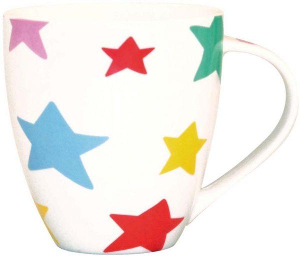 cath kidston stars crush mug