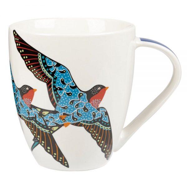 couture swallows crush mug