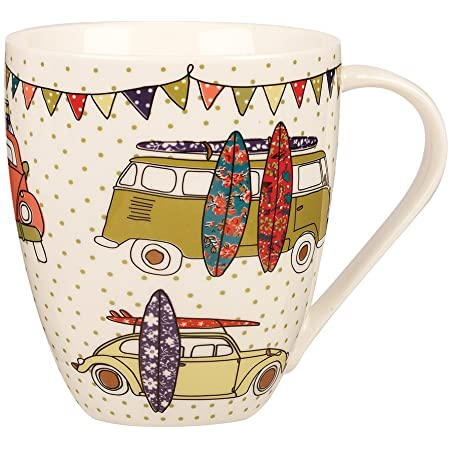 festival surf crush mug