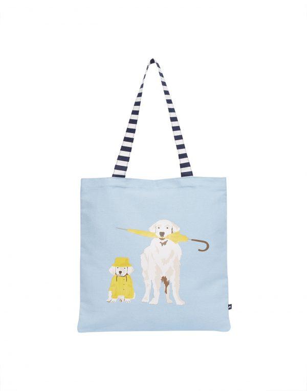 joules dog bag