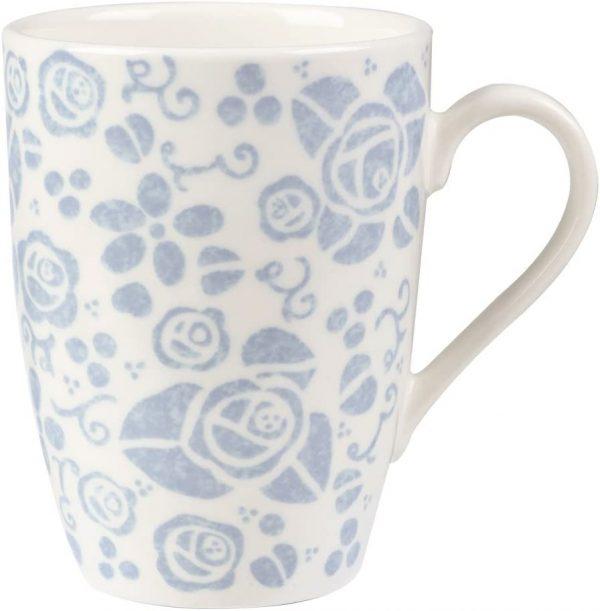 julie dodsworth fledgling mug