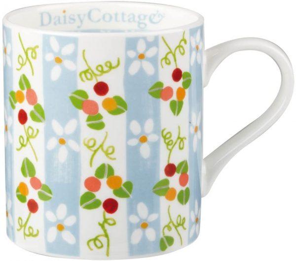 julie dodsworth daisy cottage mug