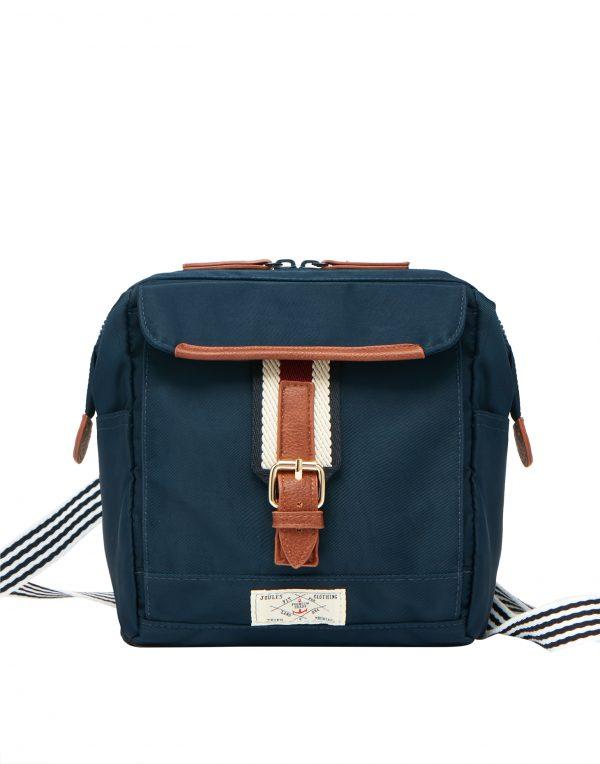 joules canvas bag