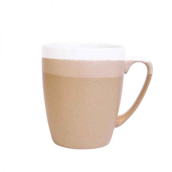 cosy blends sand mug