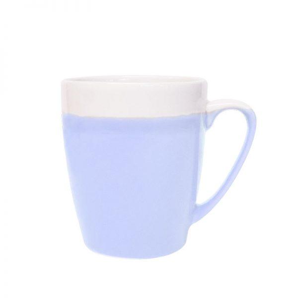 cosy blend powder blue mug
