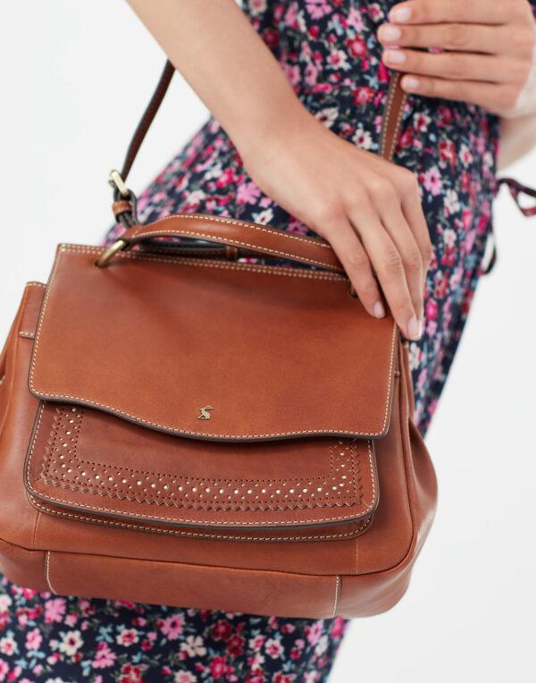 joules faybridge bag
