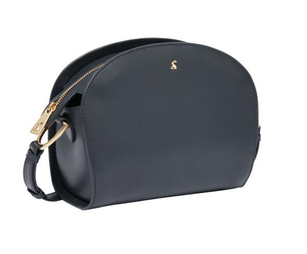 joules navy bag