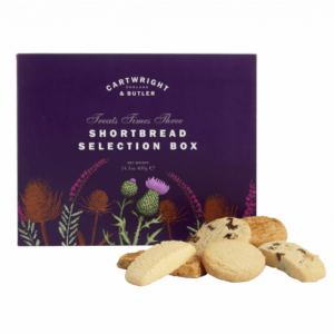 cartwright and butler shortbread biscuits