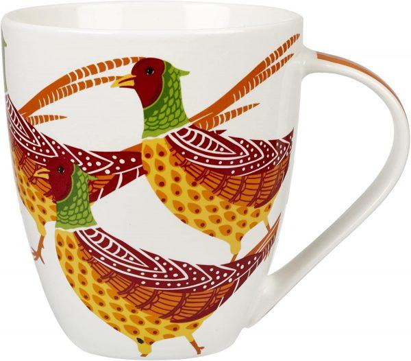 pheasants crush mug